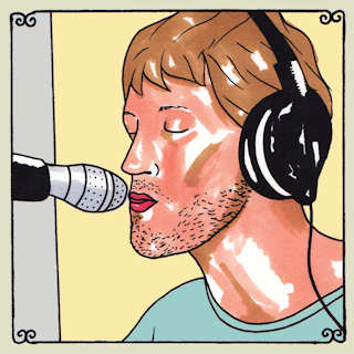 Ben Taylor at Daytrotter Studio on Feb 14, 2013