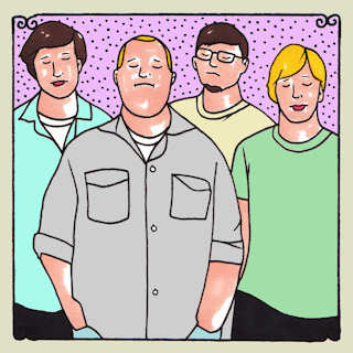 Fire Mountain at Daytrotter Studio on Feb 5, 2013