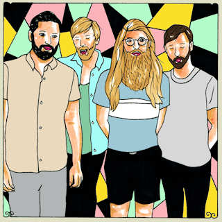 Maps & Atlases at Daytrotter Studio on Apr 3, 2013