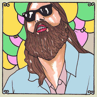 Matthew E. White at Daytrotter Studio on Dec 7, 2012