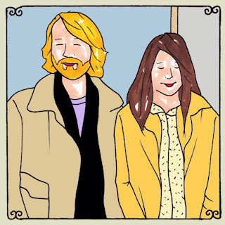 Crushed Out at Daytrotter Studio on Dec 12, 2012