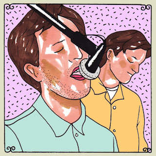 Absolutely Free at Daytrotter Studio on Aug 6, 2013