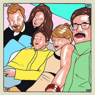 Companion at Daytrotter Studio on Jan 29, 2013