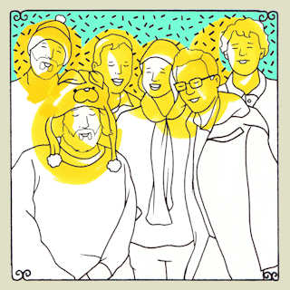 Cuddle Magic at Daytrotter Studio on Apr 12, 2013