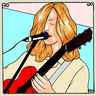Asherel at Echo Mountain Recording on Nov 19, 2012