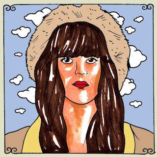 Julia McDougall at Futureappletree on Nov 28, 2012