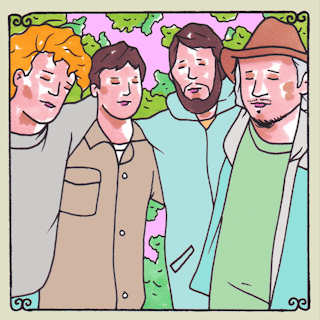 State Radio at Daytrotter Studio on Aug 14, 2013
