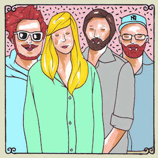 Spring Standards at Daytrotter Studio on Mar 29, 2013