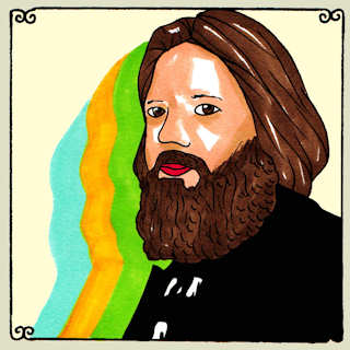 Pinback at Daytrotter Studio on Dec 4, 2012