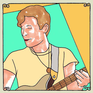 Said The Whale at Daytrotter Studio on Jan 2, 2013