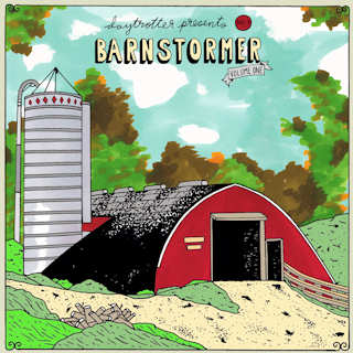 Barnstormer Vinyl: Volume 1 at Daytrotter Studio on Nov 30, 2012