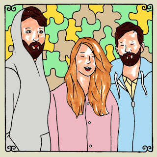 ON AN ON at Daytrotter Studio on Jan 2, 2013