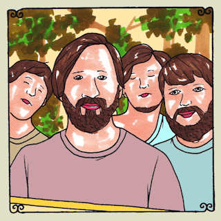 Save The Clocktower at Daytrotter Studio on Jan 28, 2013