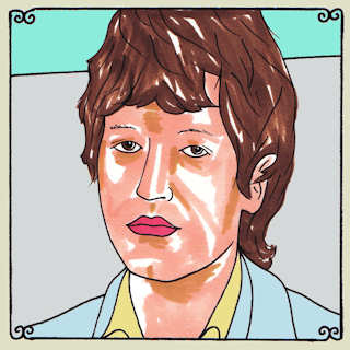 Barna Howard at Daytrotter Studio on Apr 9, 2013