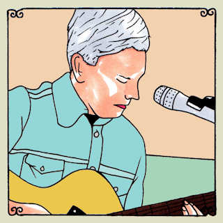 Dick Prall at Daytrotter Studio on Feb 20, 2013