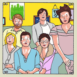 Spirit Family Reunion at Daytrotter Studio on Mar 5, 2013