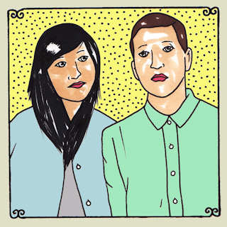 Shuteye at Daytrotter Studio on Jan 14, 2013