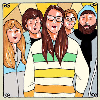 Cains & Abels at Daytrotter Studio on Apr 9, 2013