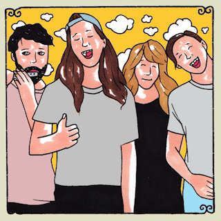 Slam Dunk at Daytrotter Studio on Mar 7, 2013