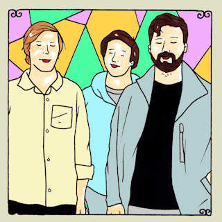 Minor Wits at Daytrotter Studio on Jan 15, 2013