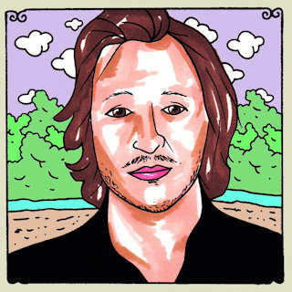 Willy Mason at Daytrotter Studio on Sep 10, 2013