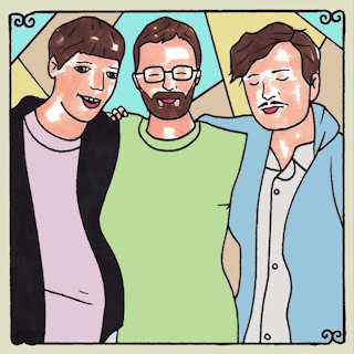 Teen Mom at Daytrotter Studio on Jul 30, 2013