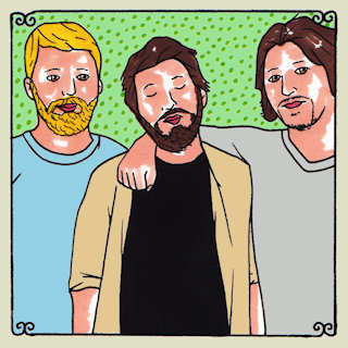 The Tins at Daytrotter Studio on Feb 4, 2013