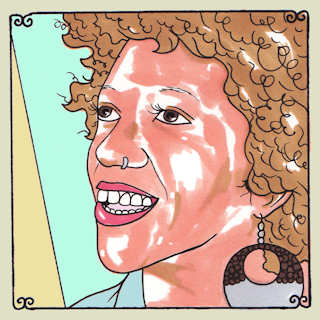 Chastity Brown at Daytrotter Studio on Apr 19, 2013