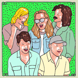 Free Energy at Daytrotter Studio on Mar 22, 2013