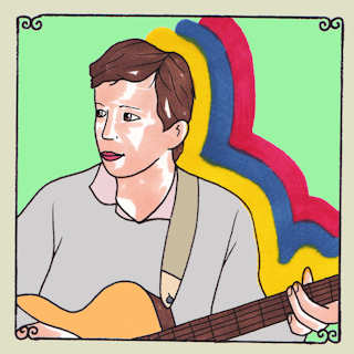 Brave Baby at Daytrotter Studio on Feb 12, 2013