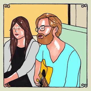 Elim Bolt at Daytrotter Studio on Feb 5, 2013