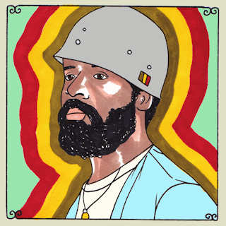 Cody Chesnutt at Studio Paradiso on Feb 15, 2013