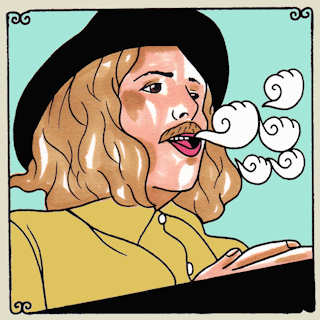 The Growlers at Daytrotter Studio on Nov 7, 2013