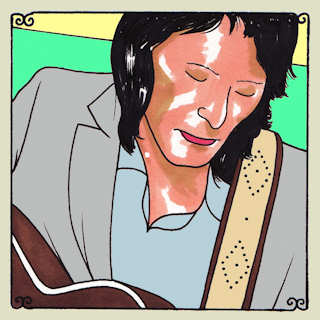 Ken Stringfellow at Daytrotter Studio on Feb 15, 2013