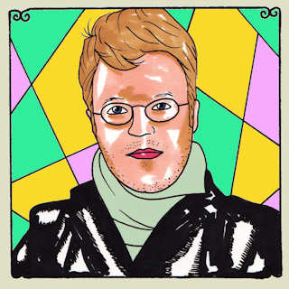 Yes Yes at Daytrotter Studio on Feb 19, 2013