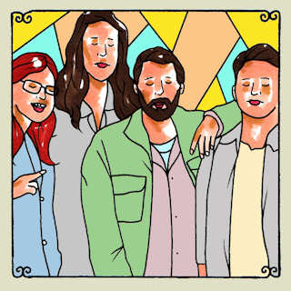 Taddy Porter at Daytrotter Studio on Feb 27, 2013