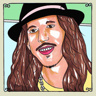 Cisco Adler at Daytrotter Studio on Feb 26, 2013