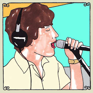 Allstar Weekend at Daytrotter Studio on Mar 25, 2013