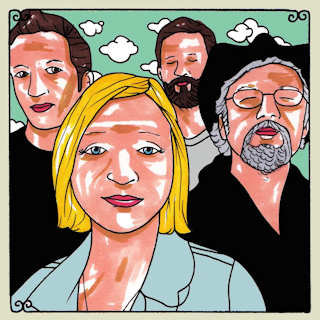 Eilen Jewell at Daytrotter Studio on Apr 22, 2013