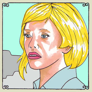 Haley Bonar at Daytrotter Studio on Mar 28, 2013