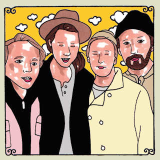 Wake Owl at Daytrotter Studio on Apr 16, 2013
