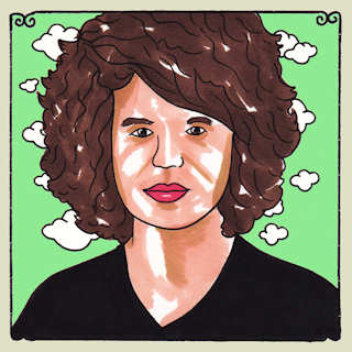 Owens at Daytrotter Studio on Mar 19, 2013
