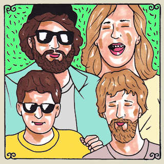 Cold Fronts at Daytrotter Studio on Nov 15, 2013