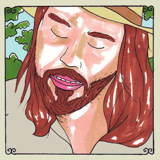 Ryan Traster at Daytrotter Studio on May 8, 2013
