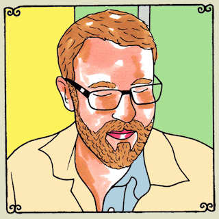 Mike Clark at Daytrotter Studio on Jun 19, 2013
