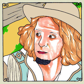 Jimbo Mathus & The Tri-State Coalition at Daytrotter Studio on Apr 23, 2013