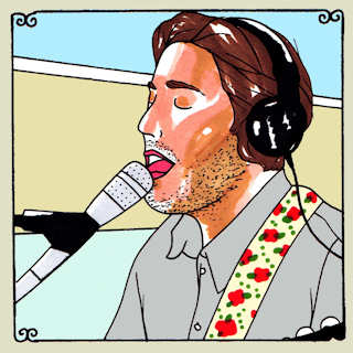Joan of Arc at Daytrotter Studio on Apr 9, 2013