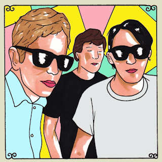 Divine Fits at Daytrotter Studio on Jun 10, 2013