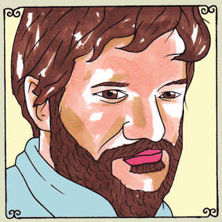 Matt Bell at Daytrotter Studio on Jul 5, 2013