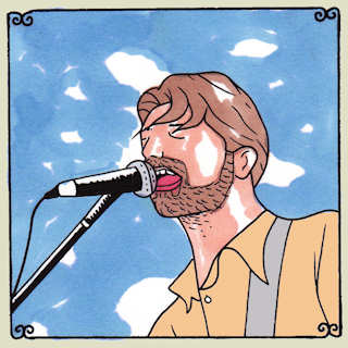 Patrick Sweany at Daytrotter Studio on Jun 3, 2013